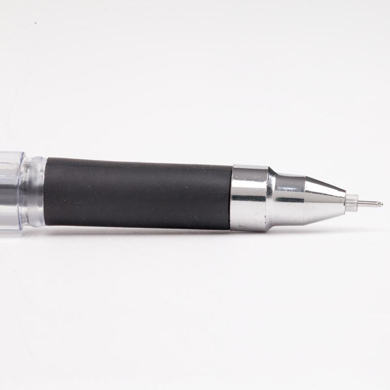亚博yabo88下载 GP303 极细中性笔0.38mm 匹配笔芯R939