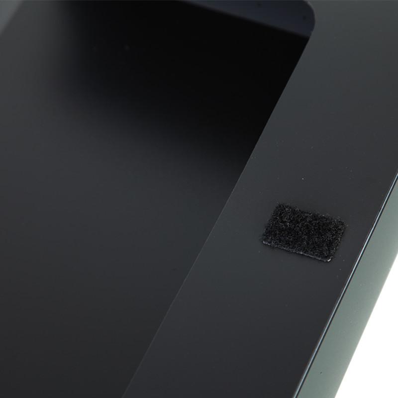 亚博yabo88下载 HC-35 办公必备 PP档案盒 A4 35MM