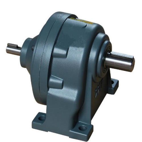 GHD卧式双轴式齿轮减速机