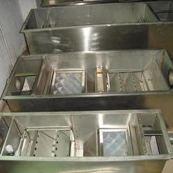 餐饮用油水分离器