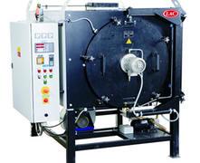 内部气体循环的可控制气氛炉PKRC