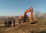 承接土建工程