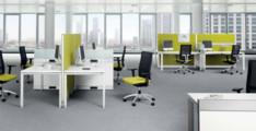 定制办公家具需要注意哪些事项?