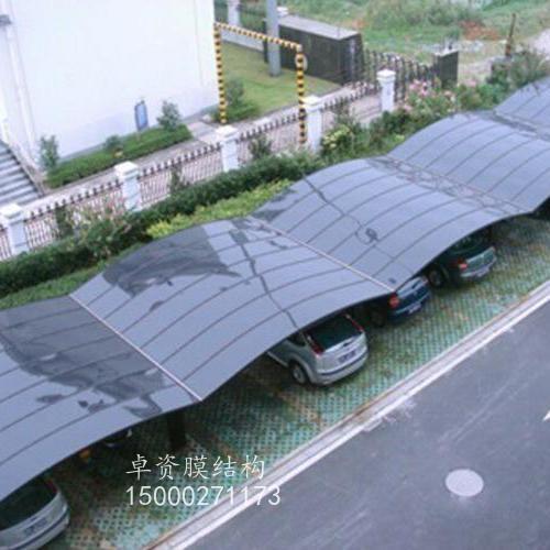 阳光板/彩钢棚系列