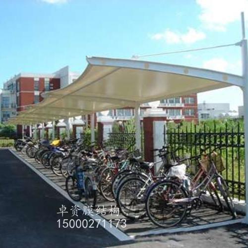 自行车棚系列