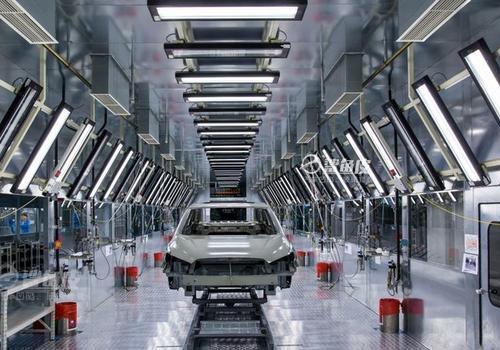 为什么说原厂漆是原车唯一不能恢复原厂的,汽车更换机盖后是原厂漆工艺吗?