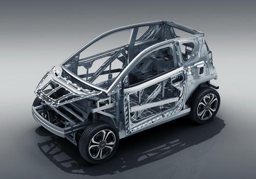 汽车轻量化趋势,未来是铝制汽车的天下,维修费是不是很贵?