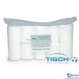 2.5*3 ln. 聚氨酯泡沫 PUF Tisch进口产品,采集二噁英、多氯联苯、多环芳烃 TE-1010