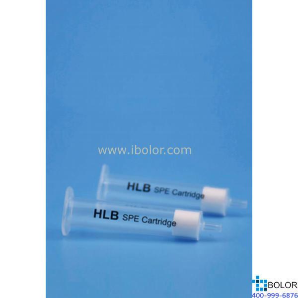 HLB 小柱 乙烯苯/N-乙烯基吡咯烷酮 500mg/6mL BOXIN/鉑歆 PLBHLB6500