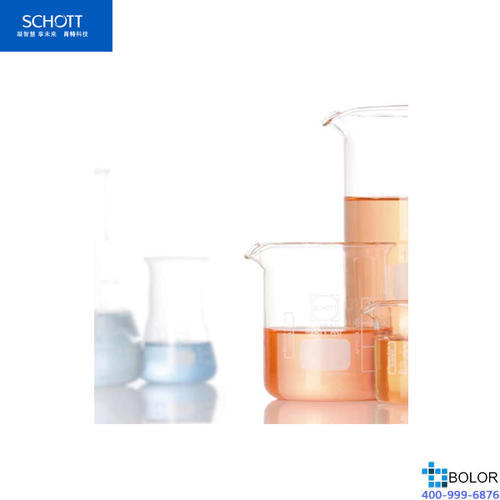 DURAN PURE Premium Cap from TpCh260 TZ with PTFE coated silicone seal, GL 45, without colorants, USP/FDA standardconformity, STERICLIN®-packed Schott/肖特 892992806