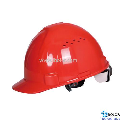 3型聚丙烯安全帽 紅色 DELTAPLUS/代爾塔