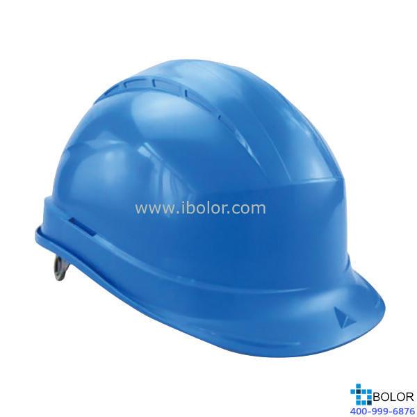 3型聚丙烯安全帽 蓝色 DELTAPLUS/代尔塔