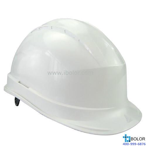 3型聚丙烯安全帽 白色 DELTAPLUS/代爾塔