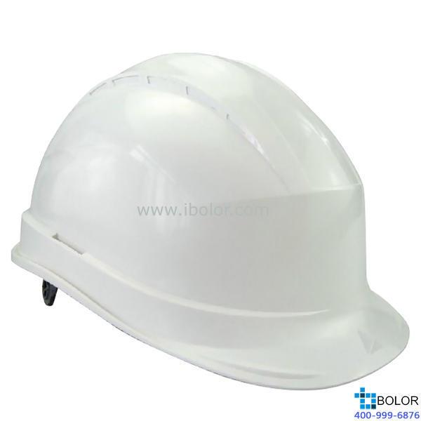 3型聚丙烯安全帽 白色 DELTAPLUS/代尔塔