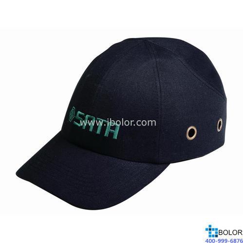 轻型防撞帽  轻型防撞帽缝制(LOGO) TF0402
