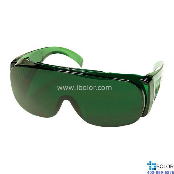 单框型遮光眼镜 (Over Glasses) IR(遮光) 5;重量(g)53