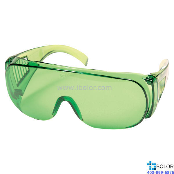 单框型遮光眼镜 (Over Glasses) IR(遮光) 1.7;重量(g)53