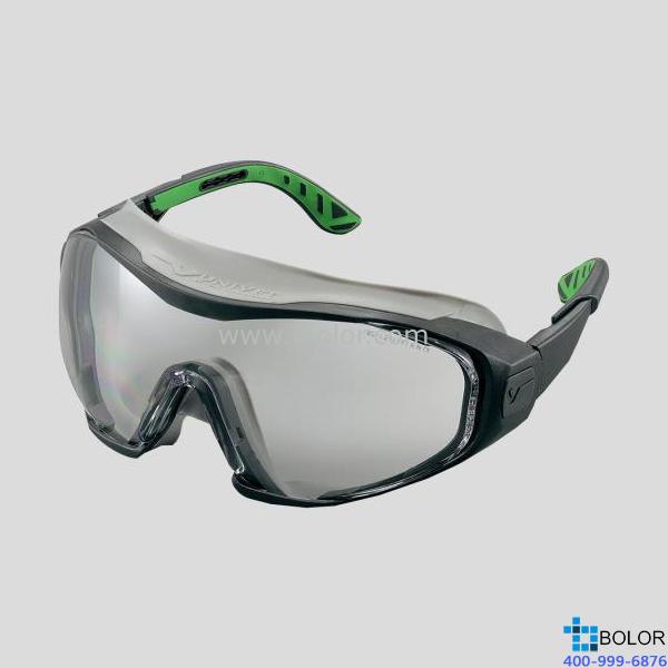 护目镜 材质:聚碳酸酯