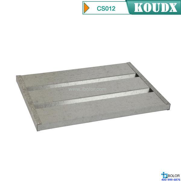 安全柜层板 适用于12 Gal安全柜;CS012