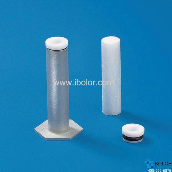 滤芯组合装,适用于微量称量管,含20个零备滤芯 708471