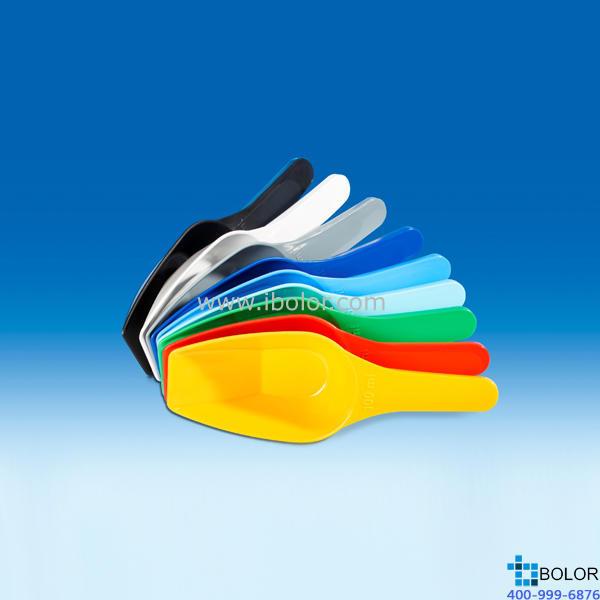 量勺,彩色,PP,红色 德国VITLAB 395940