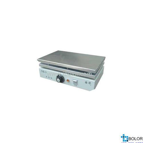 不锈钢电热板 ;加热板面积:0.135 ㎡;功率:1300W;控温范围:室温-250℃