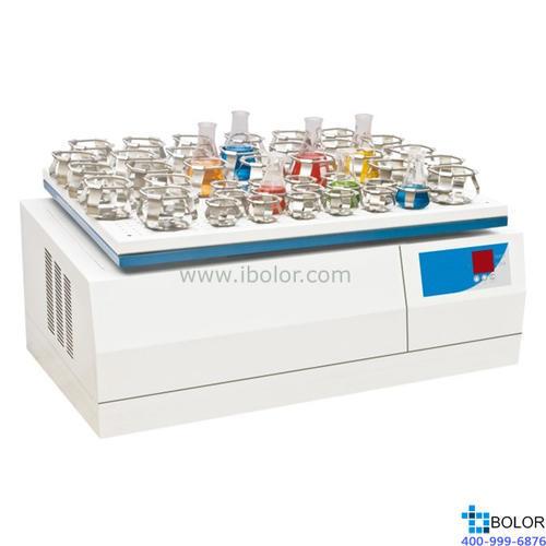 摇瓶机 BCTC-881F 振荡方式:往复;标准配置:1000ml*18
