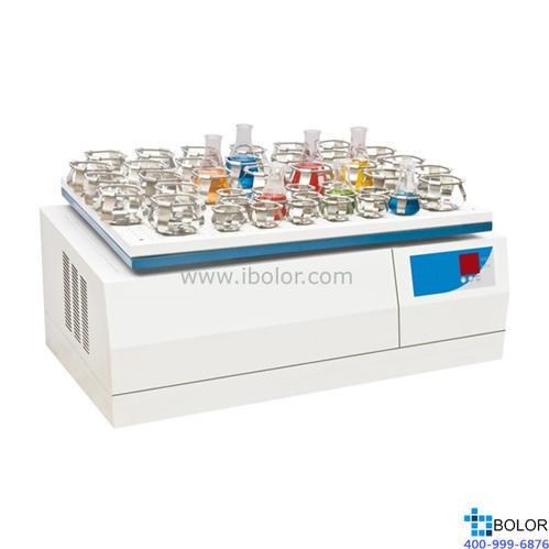 摇瓶机 BCTC-851 振荡方式:回旋;标准配置: 1000ml*18;振荡器