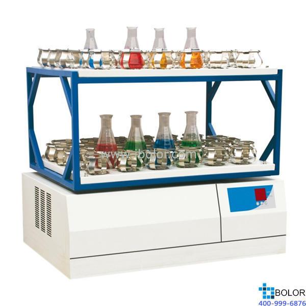 搖瓶機 BCTC-862F 振蕩方式:往復;標準配置:250ml*71 1L*30;振蕩器