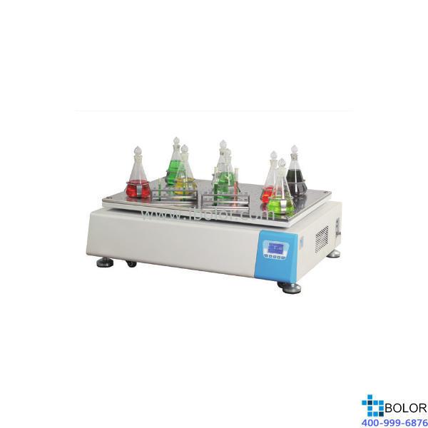 搖瓶機HZQ-3221(單層) 搖板尺寸:1020×700mm 搖板數量:1塊 振蕩頻率:40~300rpm 振幅:35mm