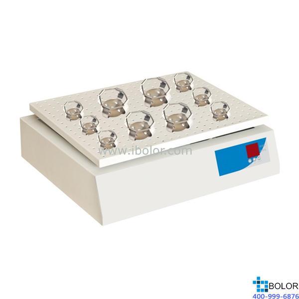 搖瓶機 BCTC-830F 振蕩方式:往復;標準配置:250ml*16;振蕩器