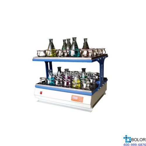 摇瓶机BSF-46D 摇板尺寸:800×600mm(1块摇板) 标准配置:250ml*46支,1000ml*18支