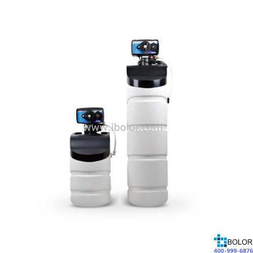 Revive-835 全自动再生软水系统 工作流量:1.0-1.5m³;适用于:落地式机型