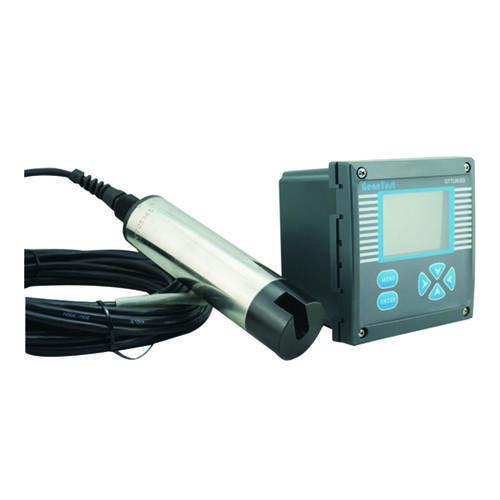 GTTUR-300C 在线浊度仪 投入式探头(0-4000NTU),10米线缆