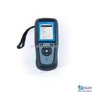HQ2200便携式单参数双通道(pH/EC/TDS/DO)分析仪,HACH/哈希数字化分析仪主机 LEV015.80.2200A