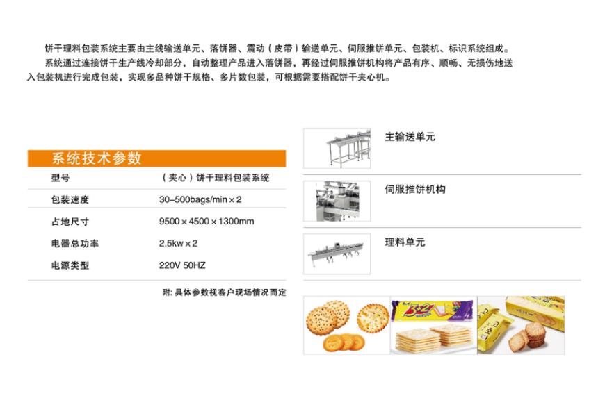 夹心饼干理料包装系统.png