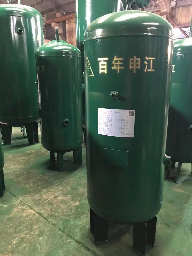 上海申江储气罐