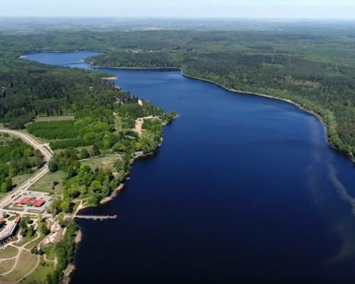 波兰-戈尔达普湖