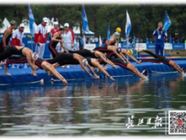 湖北武汉-东湖案例视频