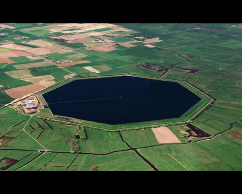比利时-布兰卡特水库