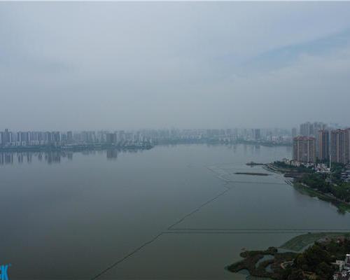 湖北武汉-南湖案例视频