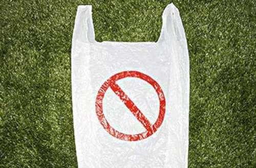 新版禁塑令来了!外卖、快递、购物不能再使用塑料袋了