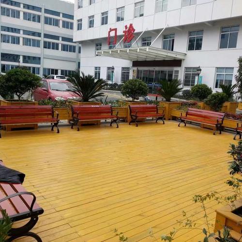 安徽蚌埠怀远二院