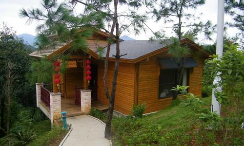 福建九龙谷森林度假景区