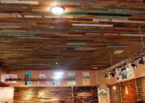 旧木板批发