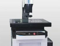 二次元影像仪精确测量和问题排解的方法