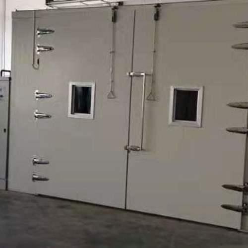 江苏步入式恒温恒湿试验室