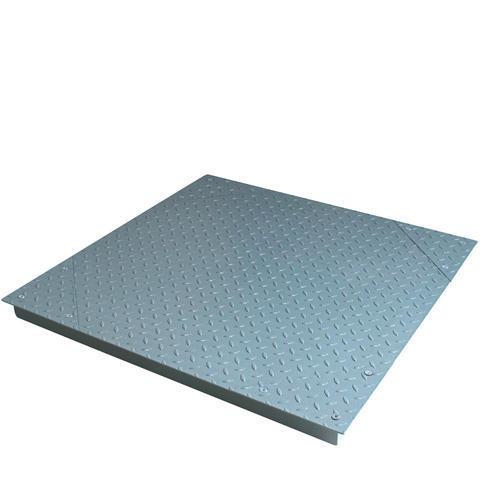 Platform Floor Scale 6