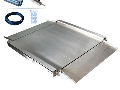 Platform Floor Scale 239