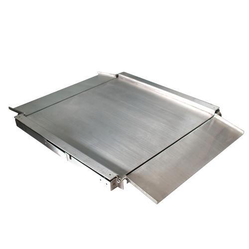 Platform Floor Scale 10